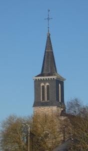 Saint-Monon - Jévigné