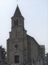 Sainte-Walburge - Sart - Lierneux